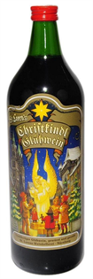 St. Lorenz Christkindl Gluhwein 1.00l - Case of 6
